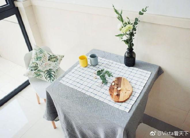 Màn cải tạo ký túc xá đỉnh cao từ ổ chuột thành phòng khách sạn với phong cách tối giản tuyệt đối - Ảnh 5.