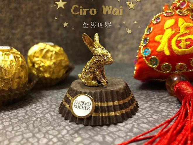 Giấy bạc tưởng chỉ vứt đi, qua anh Trung Quốc trở nên thần kỳ - Ảnh 6.