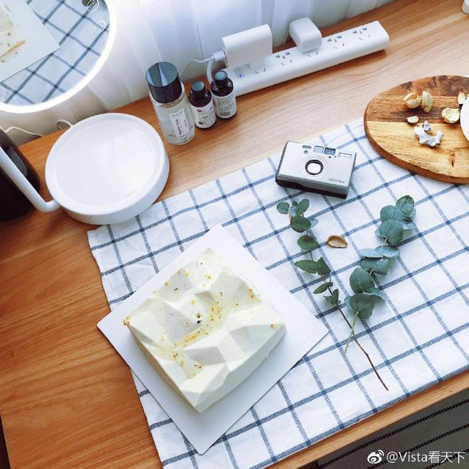 Màn cải tạo ký túc xá đỉnh cao từ ổ chuột thành phòng khách sạn với phong cách tối giản tuyệt đối - Ảnh 7.