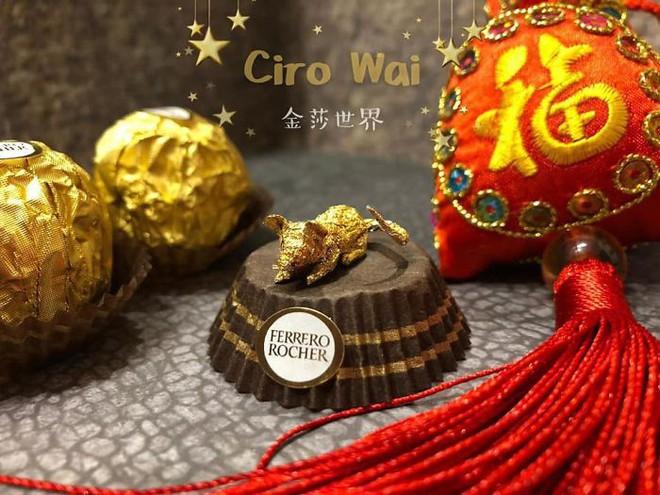 Giấy bạc tưởng chỉ vứt đi, qua anh Trung Quốc trở nên thần kỳ - Ảnh 12.