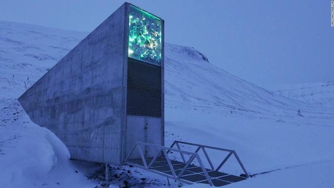 Phòng cho kịch bản diệt vong, các nhà khoa học đang muốn xây một hầm lưu trữ vi sinh vật - Ảnh 3.