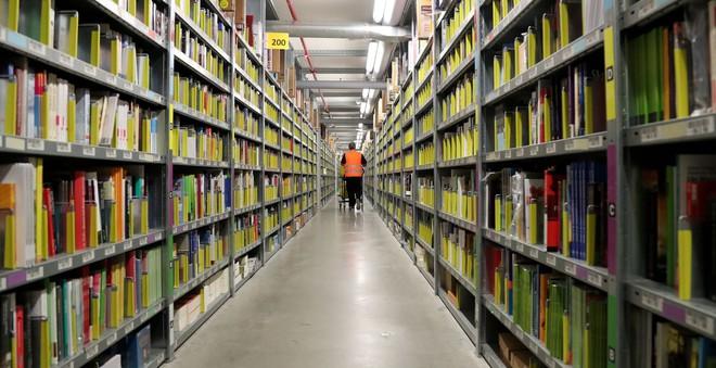 Không còn là một nhà bán lẻ sách, Amazon đã trở thành một thế lực xuất bản sách đáng sợ - Ảnh 5.