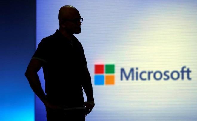 Không phải Apple hay Amazon, Microsoft mới là công ty đứng đầu năm 2018 về giá trị thị trường - Ảnh 2.