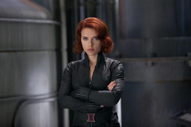 Chỉ trích mặt tối của AI, diễn viên Scarlett Johansson cho rằng Internet là một hố đen khổng lồ đang tự nuốt chửng chính nó - Ảnh 1.
