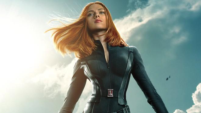 Chỉ trích mặt tối của AI, diễn viên Scarlett Johansson cho rằng Internet là một hố đen khổng lồ đang tự nuốt chửng chính nó - Ảnh 2.