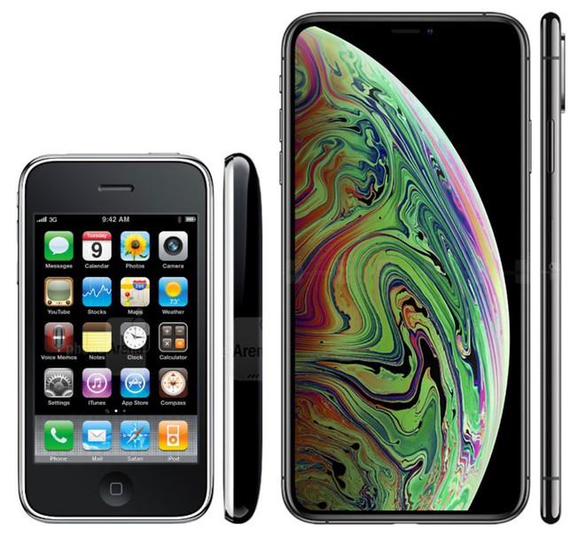#10yearchallenge: 10 năm đầy thử thách của ngành smartphone, người đến vinh quang, kẻ phải bán mình - Ảnh 4.