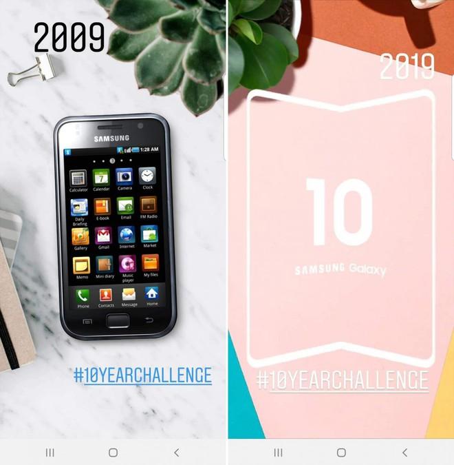 #10yearchallenge: 10 năm đầy thử thách của ngành smartphone, người đến vinh quang, kẻ phải bán mình - Ảnh 2.