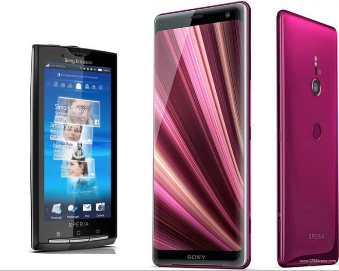 #10yearchallenge: 10 năm đầy thử thách của ngành smartphone, người đến vinh quang, kẻ phải bán mình - Ảnh 3.