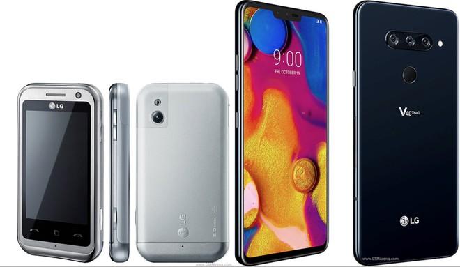 #10yearchallenge: 10 năm đầy thử thách của ngành smartphone, người đến vinh quang, kẻ phải bán mình - Ảnh 6.