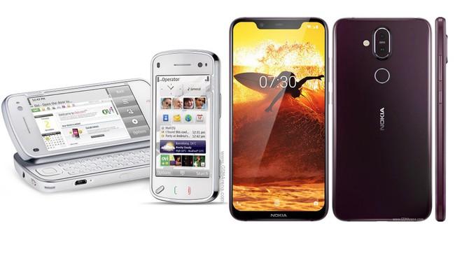 #10yearchallenge: 10 năm đầy thử thách của ngành smartphone, người đến vinh quang, kẻ phải bán mình - Ảnh 10.