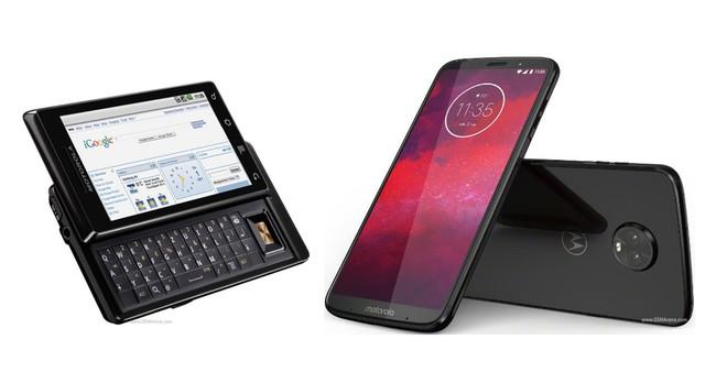 #10yearchallenge: 10 năm đầy thử thách của ngành smartphone, người đến vinh quang, kẻ phải bán mình - Ảnh 8.