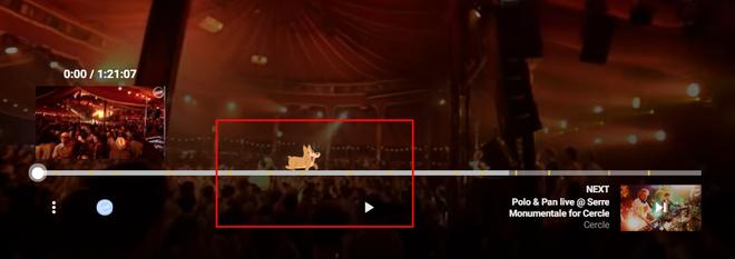 Có Easter Egg con chó đi lêu hêu trên Youtube, và đây là cách tìm ra nó! - Ảnh 2.