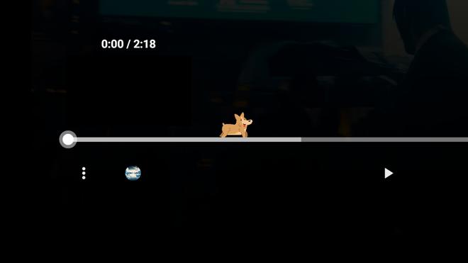 Có Easter Egg con chó đi lêu hêu trên Youtube, và đây là cách tìm ra nó! - Ảnh 1.