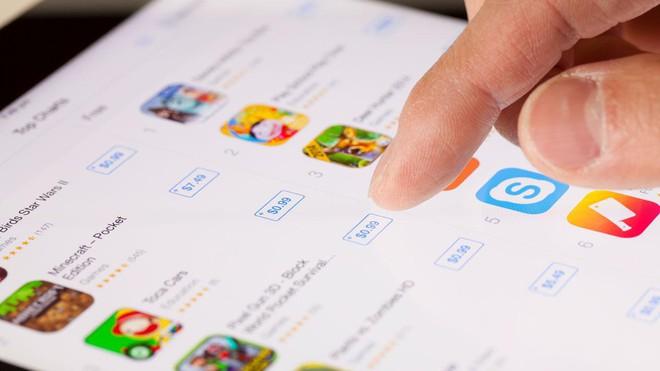 Không chỉ doanh số iPhone suy giảm, Apple vẫn còn một nỗi lo khác đáng ngại không kém - Ảnh 1.