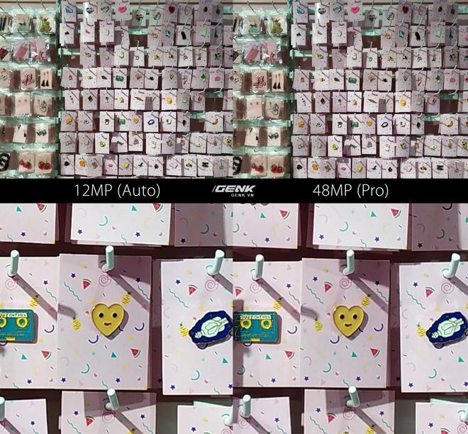 Đánh giá Redmi Note 7: Ông vua mới của phân khúc giá rẻ, nhưng đừng tin vào camera 48MP - Ảnh 12.