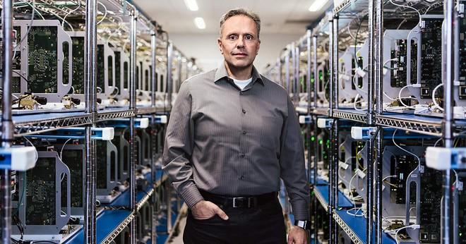 """Intel bất ngờ muốn làm """"thông gia"""" với Apple, nhằm cứu vãn mảng kinh doanh chip di động - Ảnh 2."""