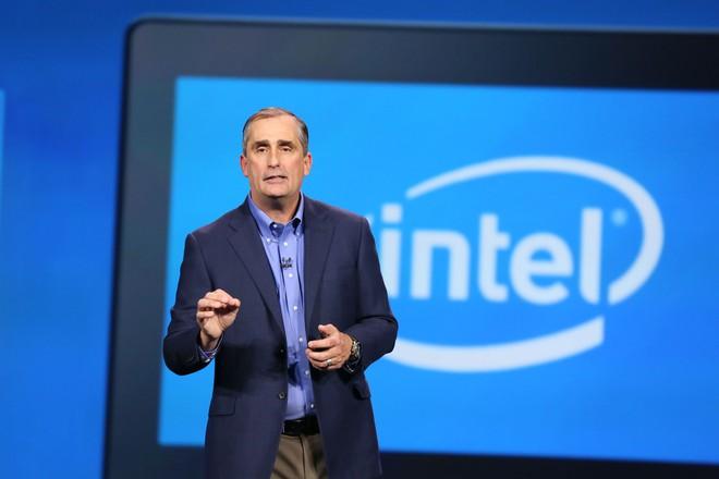 """Intel bất ngờ muốn làm """"thông gia"""" với Apple, nhằm cứu vãn mảng kinh doanh chip di động - Ảnh 1."""