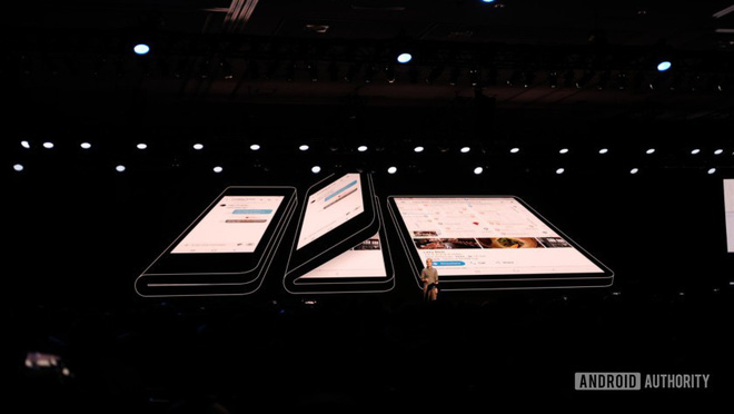 Chính dòng điện thoại nắp gập xa xỉ của Samsung đã mở đường cho smartphone màn hình gập Galaxy F - Ảnh 3.