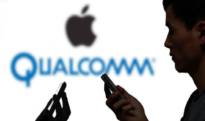 Các email tiết lộ nguyên nhân mới khiến Apple và Qualcomm quay lưng với nhau để đối đầu trước tòa án - Ảnh 2.