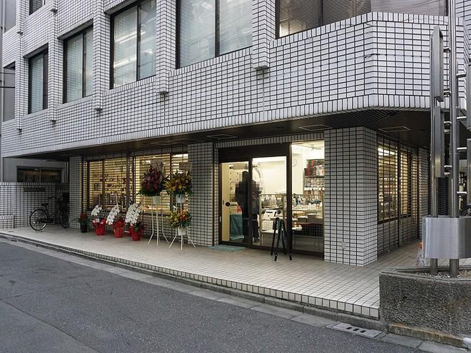 Khám phá cửa tiệm được coi là thiên đường cho dân ghiền phím cơ DIY Nhật Bản - Ảnh 1.