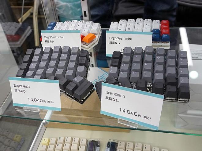Khám phá cửa tiệm được coi là thiên đường cho dân ghiền phím cơ DIY Nhật Bản - Ảnh 8.