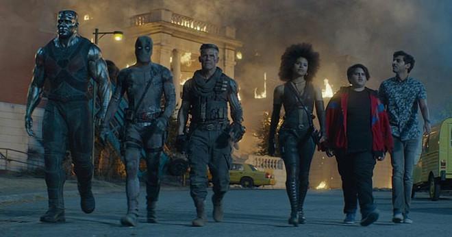 Tài tử Ryan Reynolds xác nhận: Deadpool 3 đang trong quá trình sản xuất, nội dung khác biệt so với phần trước - Ảnh 2.