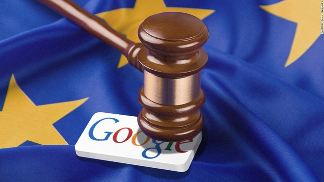 Google nói dữ liệu là nguồn tài nguyên vô tận sau án phạt 57 triệu USD vì xâm phạm quyền riêng tư - Ảnh 1.