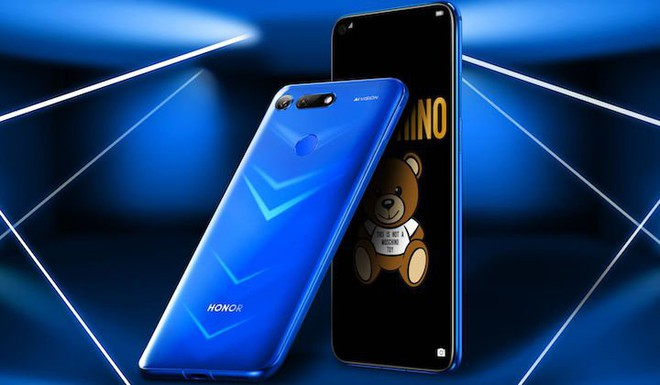 Honor View 20 chính thức ra mắt thị trường toàn cầu, màn hình đục lỗ 6.4 inch, Kirin 980, camera 48MP Sony IMX586, giá từ 14,5 triệu - Ảnh 4.