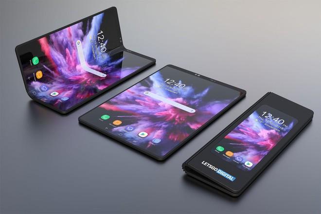 Đỉnh cao của thiết kế smartphone là KHÔNG-HỀ-CÓ-LỖ và nó đang tới rất gần - Ảnh 3.