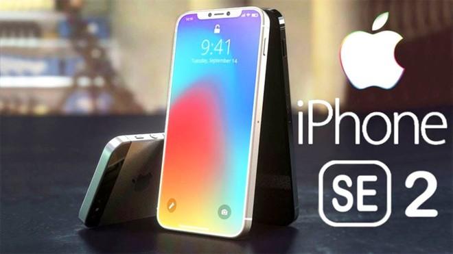 Xả hàng iPhone SE giá sốc, có phải Apple đang thử phản ứng người tiêu dùng để tung ra iPhone SE 2 - Ảnh 1.