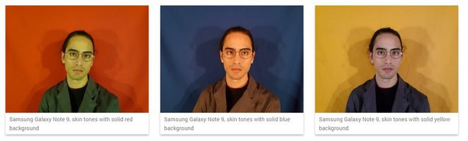 DxOMark: Galaxy Note9 bất ngờ đứng đầu danh sách smartphone chụp ảnh selfie đẹp nhất hiện nay - Ảnh 7.
