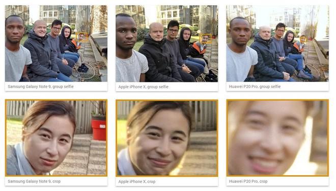 DxOMark: Galaxy Note9 bất ngờ đứng đầu danh sách smartphone chụp ảnh selfie đẹp nhất hiện nay - Ảnh 8.