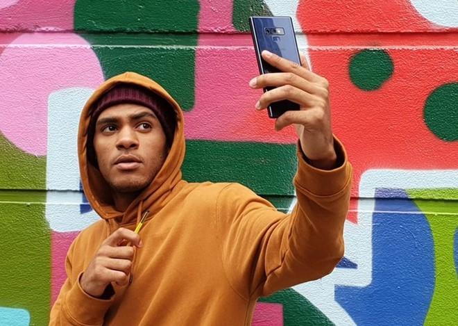 DxOMark: Galaxy Note9 bất ngờ đứng đầu danh sách smartphone chụp ảnh selfie đẹp nhất hiện nay - Ảnh 1.