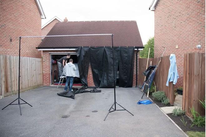 Hướng dẫn tạo mưa với giá chỉ 30 USD để chụp ảnh sống ảo - Ảnh 6.