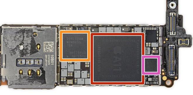 Tự phát triển modem di động không đơn giản, đến cả Apple cũng chưa làm được - Ảnh 2.