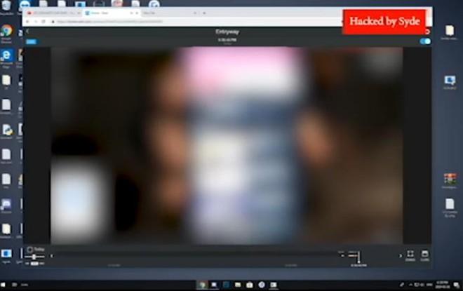 Cùng xem cách hacker xâm nhập camera an ninh để yêu cầu nạn nhân subscribe cho PewDiePie - Ảnh 2.