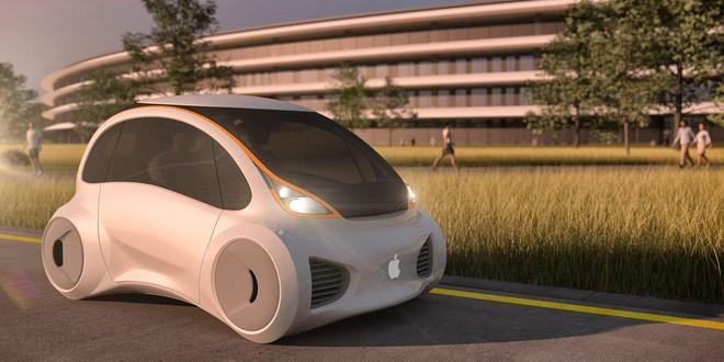 Apple thừa nhận sa thải hơn 200 nhân viên thuộc mảng phát triển xe tự lái - Ảnh 1.