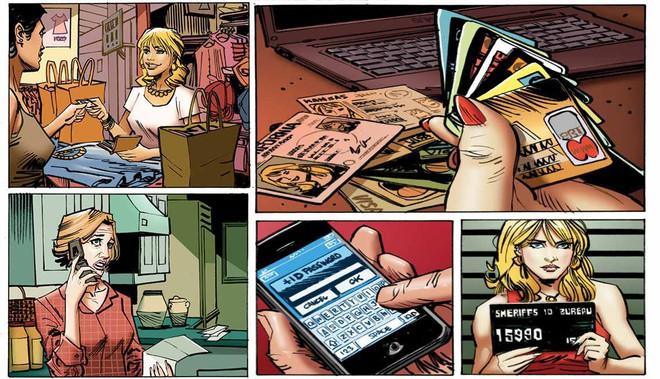 4 câu chuyện có thật giúp bạn hiểu việc bị ăn cắp danh tính có thể đáng sợ đến thế nào - Ảnh 2.