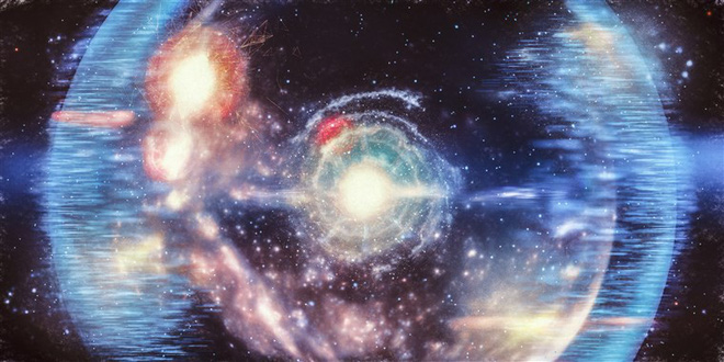 Sử dụng Heli và bằng một thử nghiệm tuyệt đẹp, các nhà khoa học tiến gần hơn tới trạng thái vật chất siêu rắn - Ảnh 2.