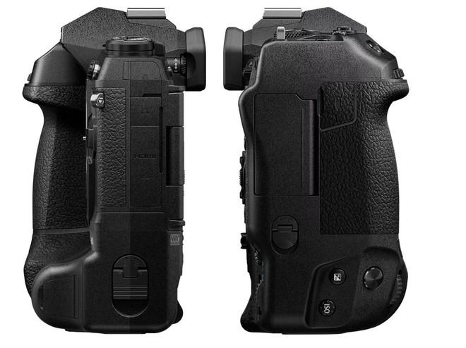 Olympus công bố máy ảnh OM-D E-M1X: cảm biến Micro 4/3, grip gắn liền, cạnh tranh với Full-frame - Ảnh 4.