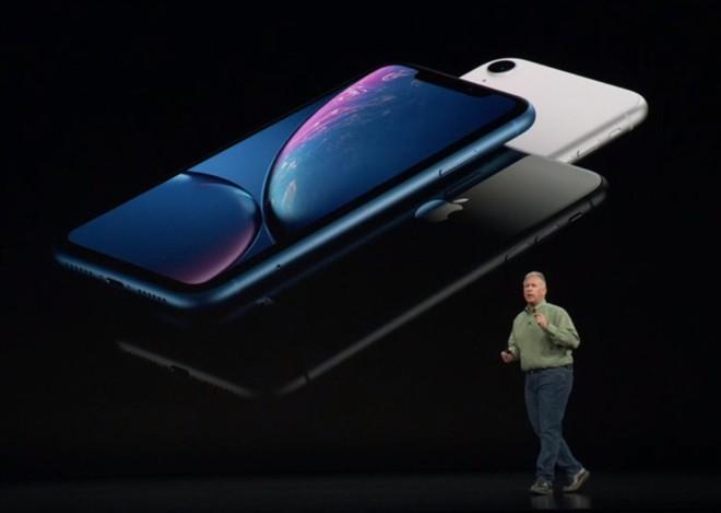 Nghiên cứu: iPhone XR bán chạy nhất tại thị trường Mỹ, iPhone XS kém nhất - Ảnh 1.