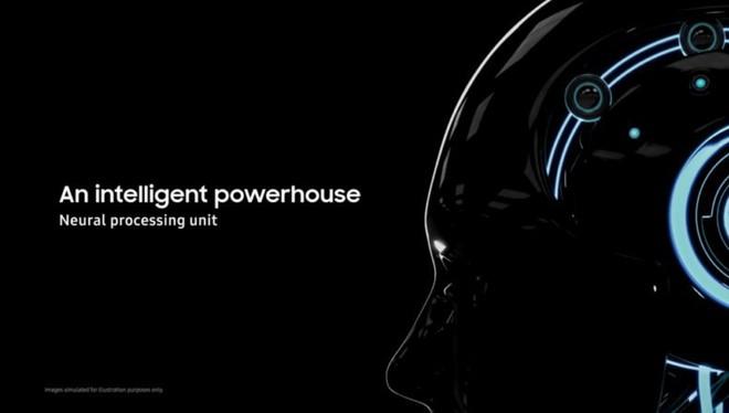 Samsung lý giải sức mạnh thực sự ẩn sau bộ vi xử lý Exynos 9820 sẽ được trang bị trên Galaxy S10 - Ảnh 5.