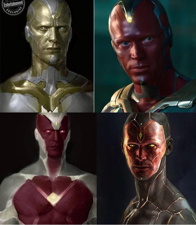 Ơn trời Marvel không đưa 11 tạo hình này lên màn ảnh rộng! - Ảnh 2.