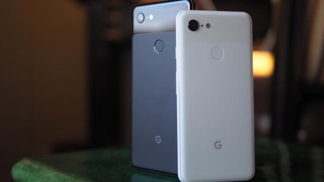 Smartphone bí ẩn của Google lộ diện với chip Snapdragon 855, RAM 6GB và Android 10 - Ảnh 2.