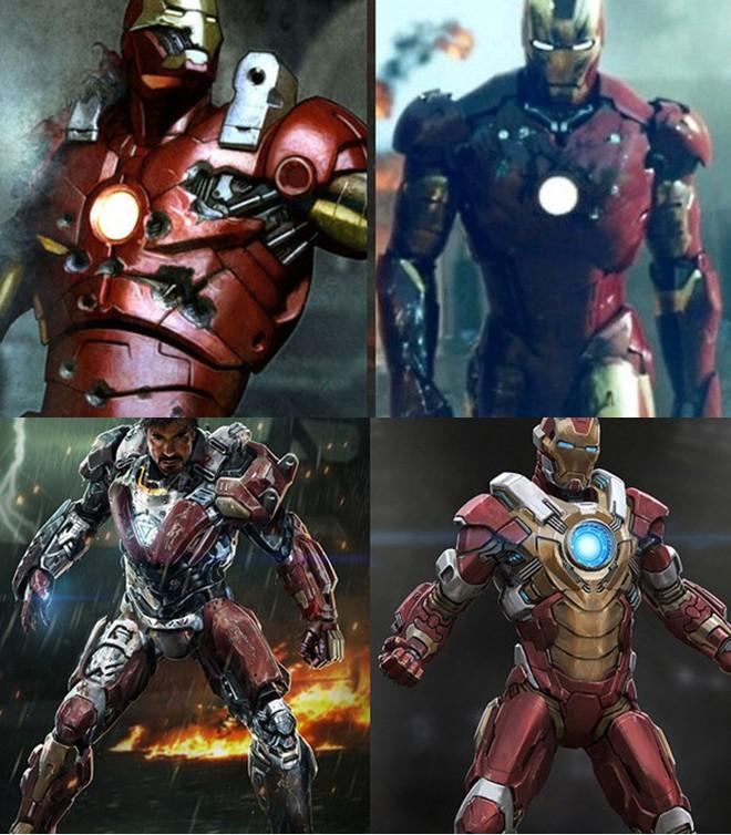 Ơn trời Marvel không đưa 11 tạo hình này lên màn ảnh rộng! - Ảnh 4.
