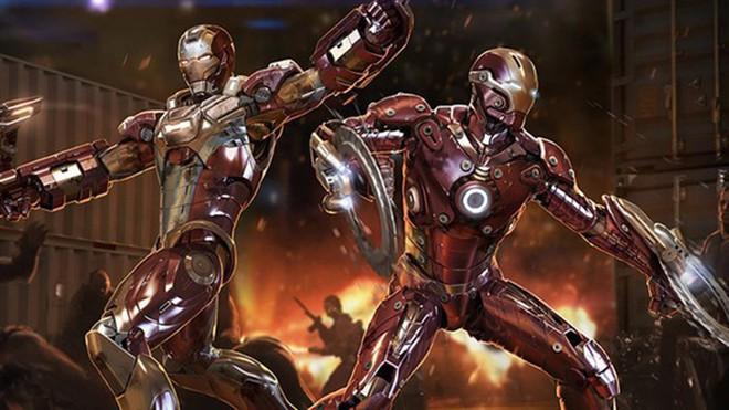 Ơn trời Marvel không đưa 11 tạo hình này lên màn ảnh rộng! - Ảnh 5.