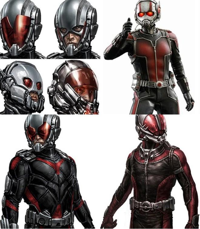 Ơn trời Marvel không đưa 11 tạo hình này lên màn ảnh rộng! - Ảnh 7.