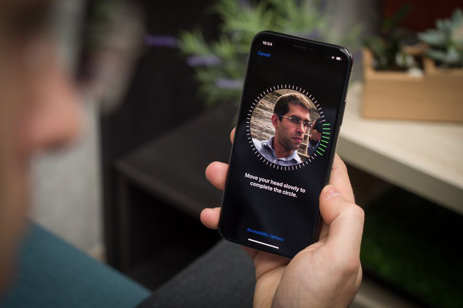 Android 10 hỗ trợ tính năng nhận diện khuôn mặt giống hệt Face ID của Apple, có thể sẽ xuất hiện trên Pixel 4 XL - Ảnh 2.