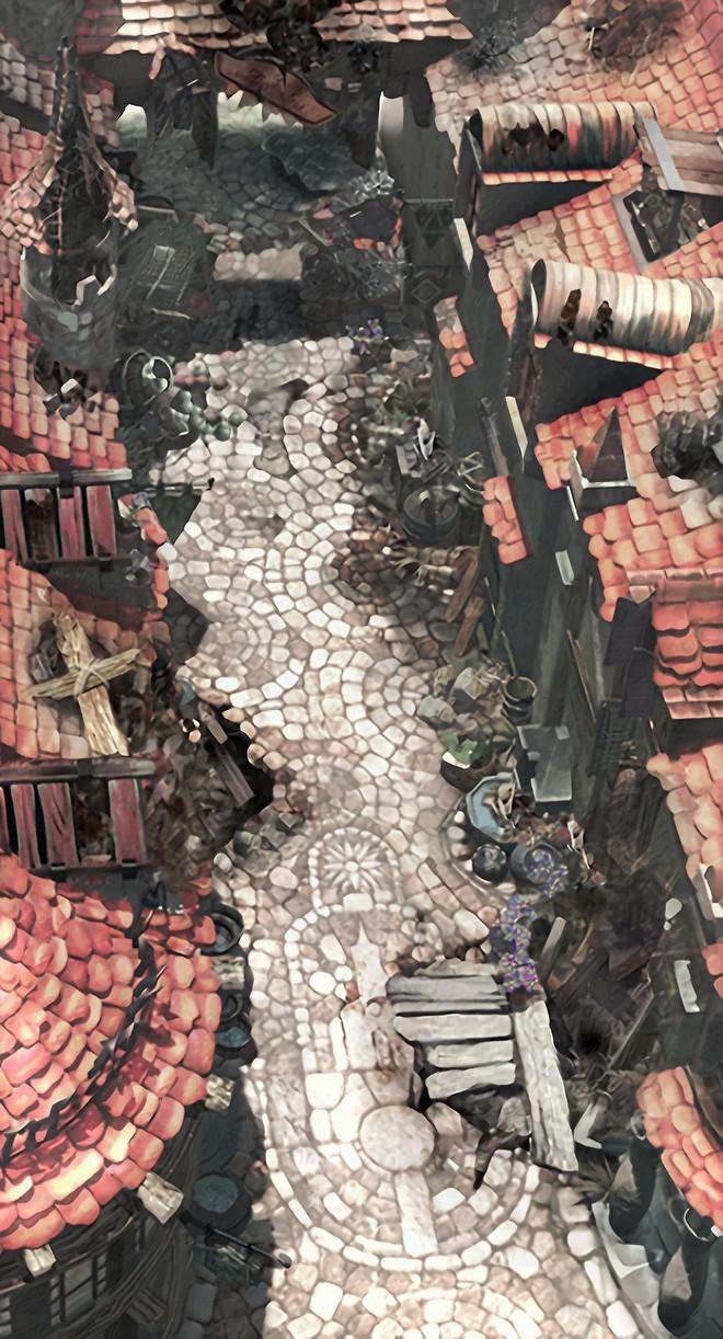 Dùng trí tuệ nhân tạo để làm lại đồ họa cho game PS1, anh modder tạo ra những sản phẩm còn đẹp hơn chính nhà sản xuất tự làm - Ảnh 5.