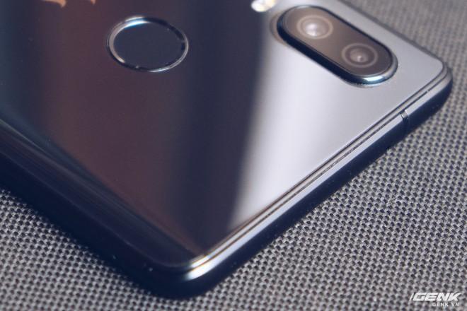Đánh giá Vsmart Active 1: Chiếc smartphone Việt nhạt nhẽo, nhưng cũng đáng mua nhất từ trước đến nay - Ảnh 9.